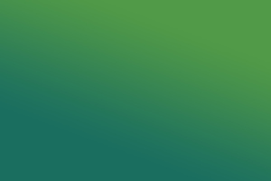 Abstract Green Gradient