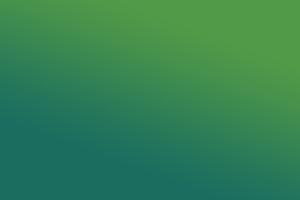 Abstract Green Gradient Wallpaper