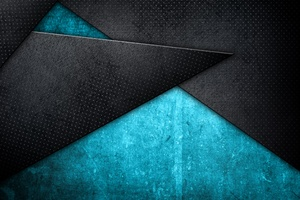 Abstract Leather Texture Digital Art 5k Wallpaper