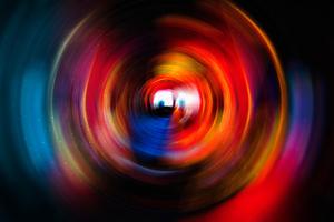 Abstract Motion Art 4k Wallpaper