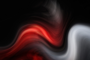 Abstract Red Grey Motion 4k
