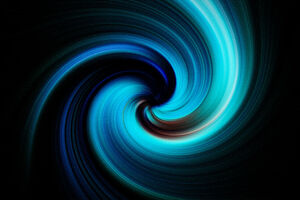 Abstract Spiral Artwork 4k Wallpaper