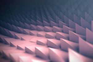 Abstract Surface 3D Wallpaper