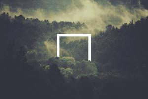 Abstract Vs Nature