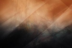 Abstract X Gray 4k
