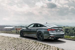 ABT Audi A5 Sportback 40 TDI Quattro S Line 2020 5k Wallpaper