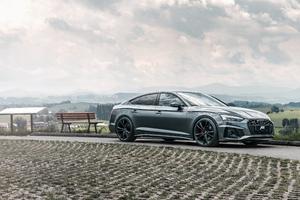 ABT Audi A5 Sportback 40 TDI Quattro S Line 2020 Wallpaper