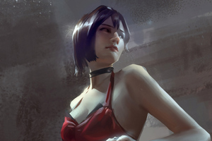 Ada Wong 4k New Wallpaper