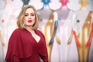 Adele 2016 Wallpaper