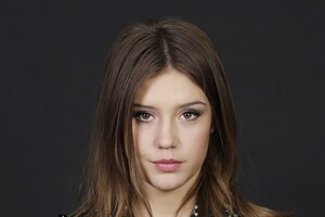Adele Exarchopoulos Celebrity