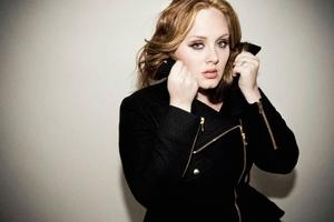 Adele Singer 2 Wallpaper