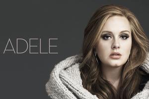 Adele Singer Wallpaper