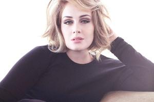 Adele Vanity Fair 2017 Wallpaper