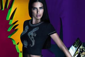 Adriana Lima 4k