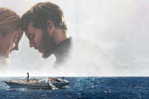 Adrift Movie Wallpaper