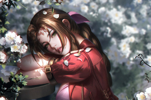 Aerith Final Fantasy