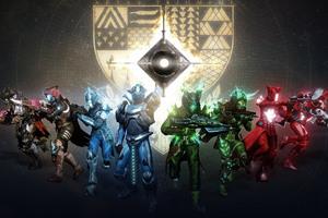 Age of Triumph Destiny Wallpaper
