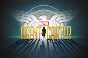 Agent Carter Wallpaper