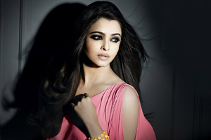 Aishwarya Rai Beautiful Wallpaper