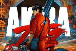 Akira 1988 Wallpaper
