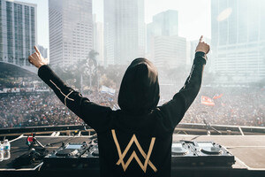 Alan Walker 2019 Wallpaper