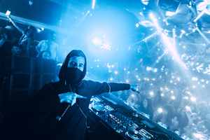 Alan Walker Dj Night