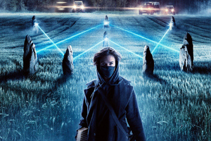 Alan Walker On My Way Wallpaper