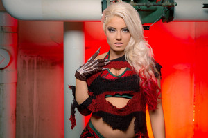 Alexa Bliss Wwe Wallpaper