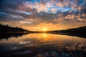 Algonquin Provincial Park ON Canada Wallpaper