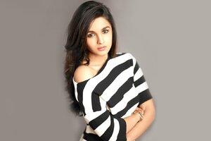 Alia Bhatt Gorgeous