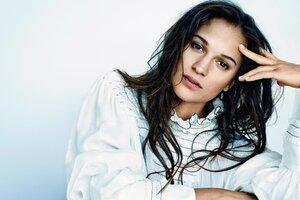 Alicia Vikander Swedish Actress Wallpaper