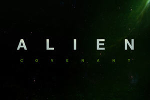 Alien Covenant Wallpaper