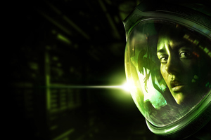 Alien Isolation 8k Wallpaper