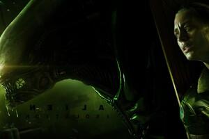 Alien Isolation Wallpaper