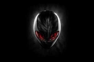 Alienware Skull