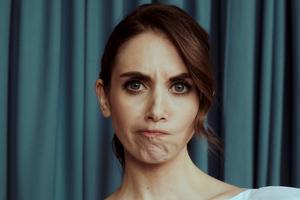 Alison Brie Netflix Sundance Portraits 4k