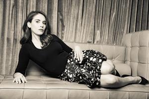 Alison Brie WWD 2017