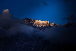 Alp Mountains