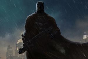 Always A Dark Knight Wallpaper