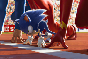 Always Root For Hedgehog