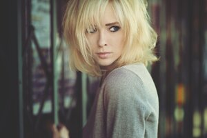 Alysha Nett 2 Wallpaper