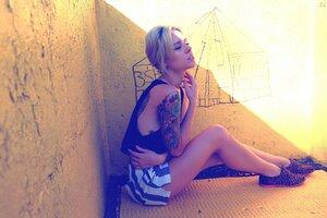 Alysha Nett 4