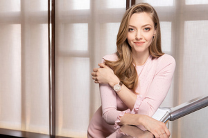 Amanda Seyfried 4k 2020 Wallpaper