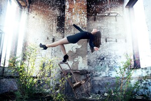 Amazing Creative Photography Wallpaper