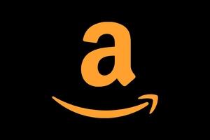 Amazon 4k Logo Wallpaper