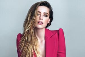 Amber Heard 2