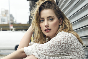 Amber Heard 2019 Latest