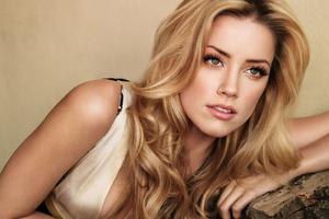 Amber Heard 2019