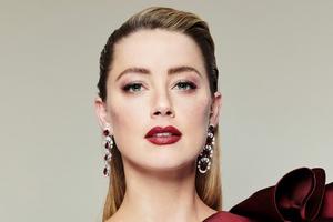 Amber Heard Cannes Film Festival 2019 4k