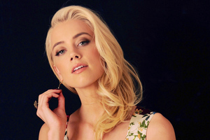 Amber Heard Celebrity